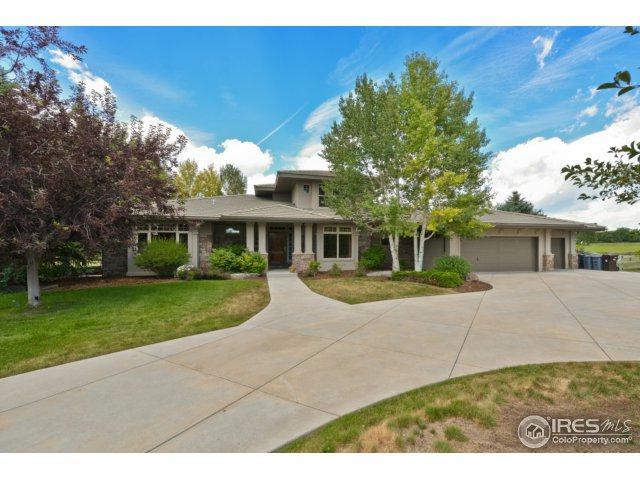8971 Prairie Knoll Dr, Longmont, CO 80503 (MLS #825082) :: 8z Real Estate