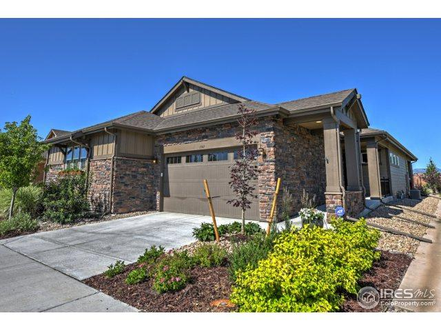1307 Lander Ln, Lafayette, CO 80026 (MLS #825087) :: 8z Real Estate