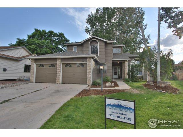 4455 Andorra Dr, Loveland, CO 80538 (MLS #825092) :: 8z Real Estate