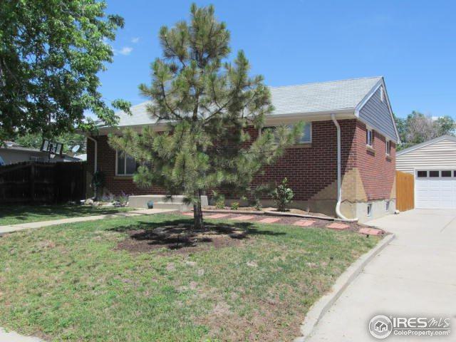 1383 Lipan Dr, Denver, CO 80221 (MLS #825112) :: 8z Real Estate