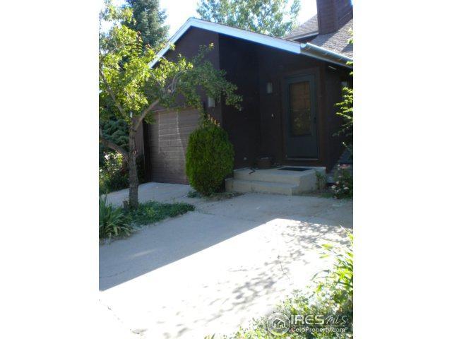 3646 Hazelwood Ct, Boulder, CO 80304 (MLS #825117) :: 8z Real Estate