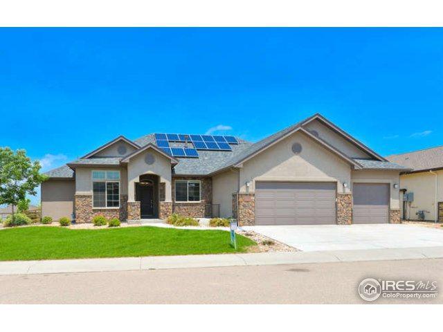 7982 Rising Sun Ct, Windsor, CO 80550 (MLS #825129) :: 8z Real Estate