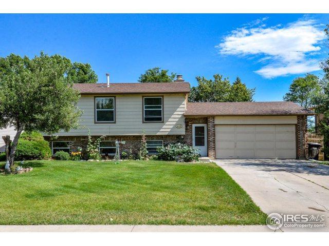 409 E 50th St, Loveland, CO 80538 (MLS #825150) :: 8z Real Estate
