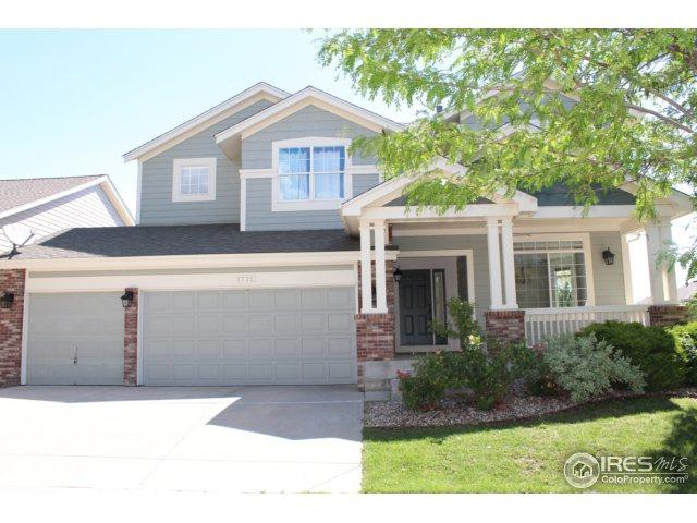 2732 Canby Way, Fort Collins, CO 80525 (MLS #825168) :: 8z Real Estate
