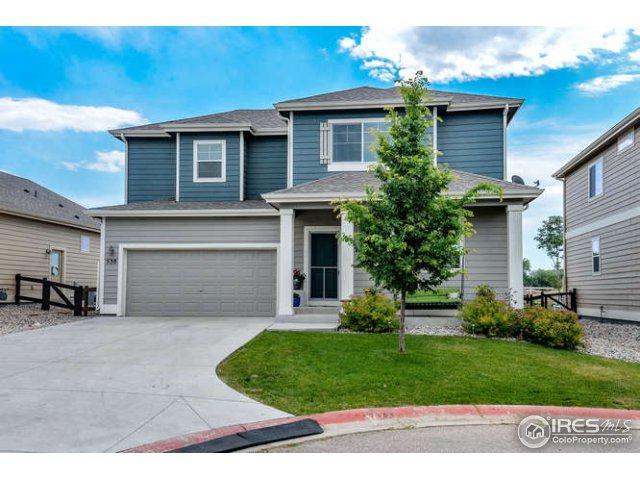 538 Winnipeg Ct, Fort Collins, CO 80524 (MLS #825179) :: 8z Real Estate