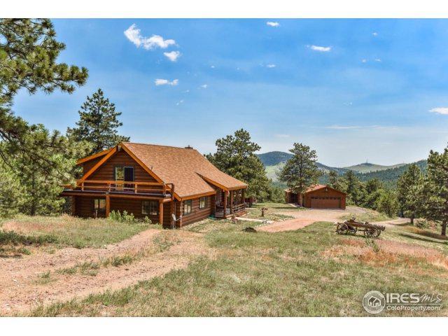 629 Saddle Notch Rd, Loveland, CO 80537 (MLS #825189) :: 8z Real Estate