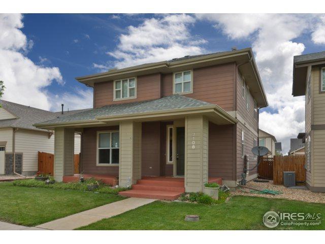 2108 18th Ave, Longmont, CO 80501 (MLS #825198) :: 8z Real Estate