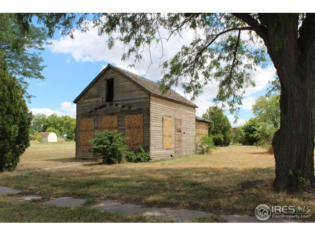 318 E Raymond St, Haxtun, CO 80731 (MLS #825211) :: 8z Real Estate