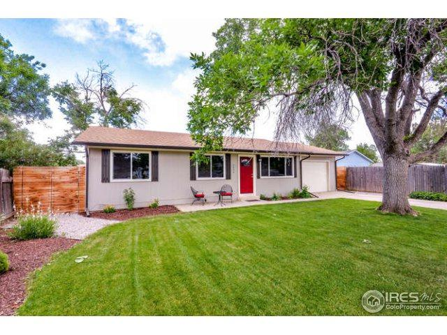 3004 Double Tree Dr, Fort Collins, CO 80521 (MLS #825215) :: 8z Real Estate