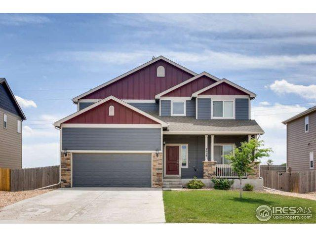 2614 Branding Iron Way, Mead, CO 80542 (MLS #825222) :: 8z Real Estate