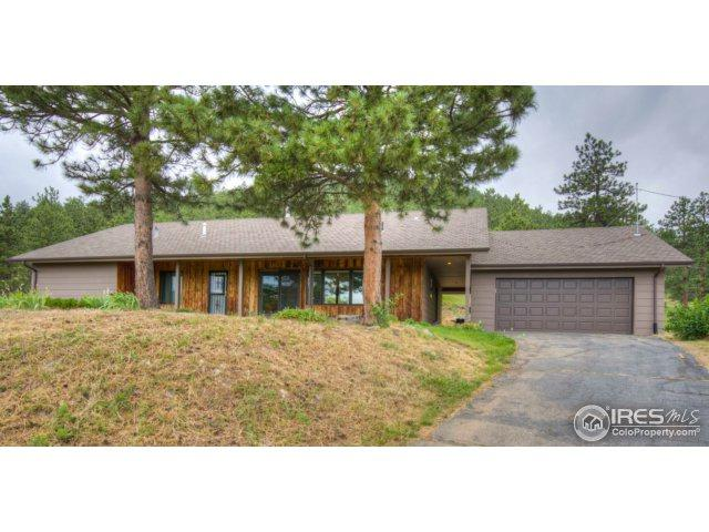 657 Kelly Rd, Boulder, CO 80302 (MLS #825241) :: 8z Real Estate
