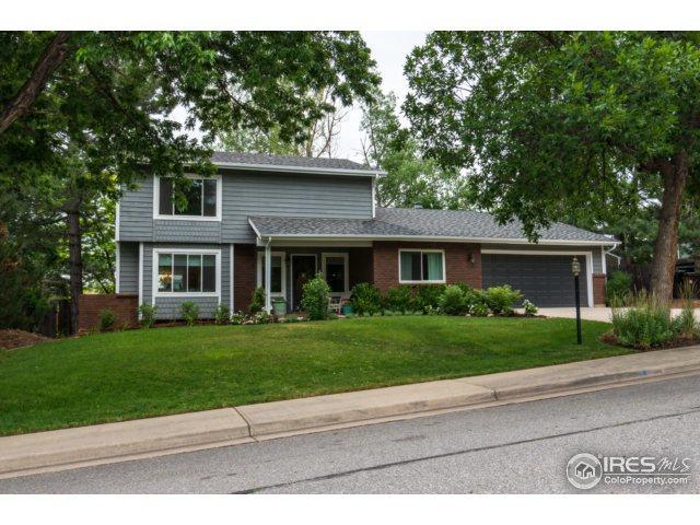 5440 Gunbarrel Cir, Longmont, CO 80503 (MLS #825252) :: 8z Real Estate