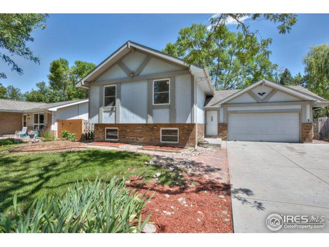 2236 Hiawatha Ct, Fort Collins, CO 80525 (MLS #825258) :: Downtown Real Estate Partners