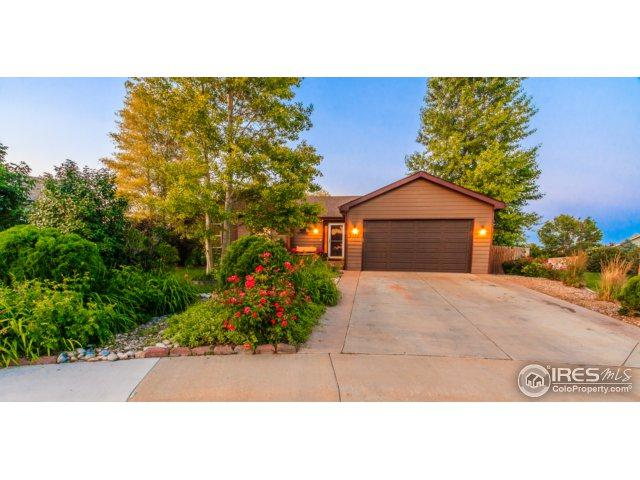 3377 Mammoth Ct, Wellington, CO 80549 (MLS #825277) :: 8z Real Estate
