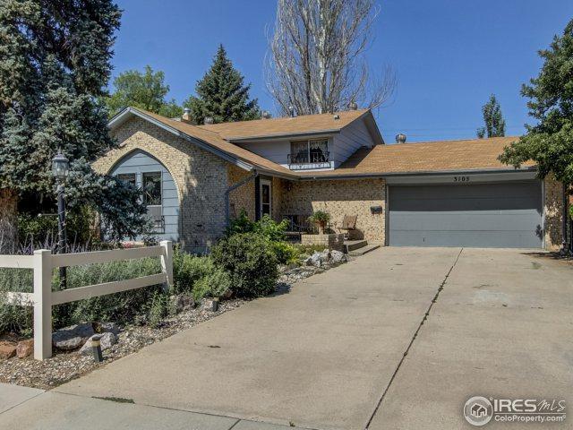 3105 Douglas Ave, Loveland, CO 80538 (MLS #825282) :: 8z Real Estate
