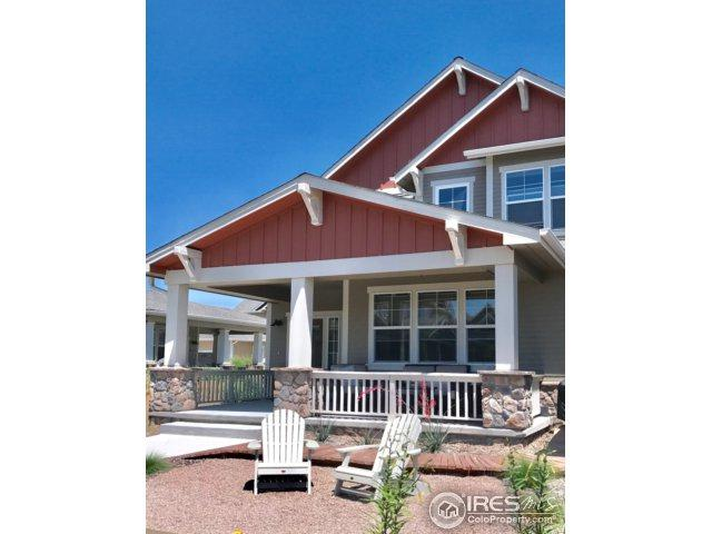 2117 Scarecrow Rd, Fort Collins, CO 80525 (MLS #825292) :: 8z Real Estate