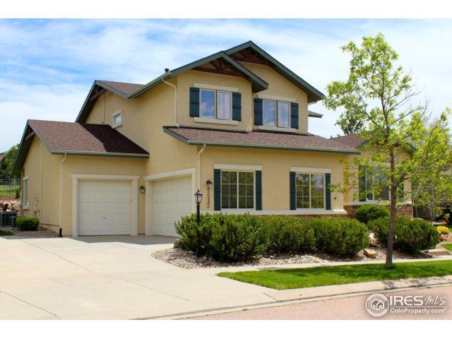 2512 Willow Glen Dr, Colorado Springs, CO 80920 (MLS #825295) :: 8z Real Estate