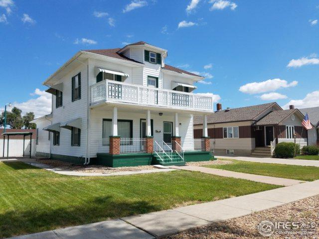 532 Broadway St, Sterling, CO 80751 (MLS #825297) :: 8z Real Estate