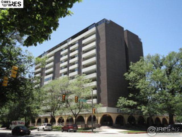 421 S Howes S402 St, Fort Collins, CO 80521 (MLS #825301) :: 8z Real Estate