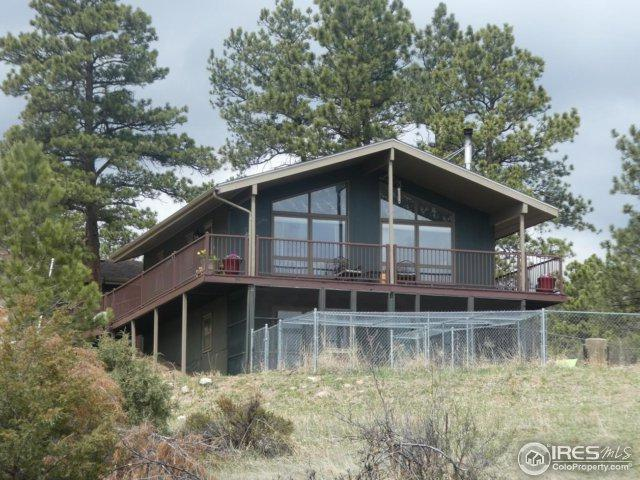 180 Solitude Ct, Glen Haven, CO 80532 (MLS #825305) :: 8z Real Estate
