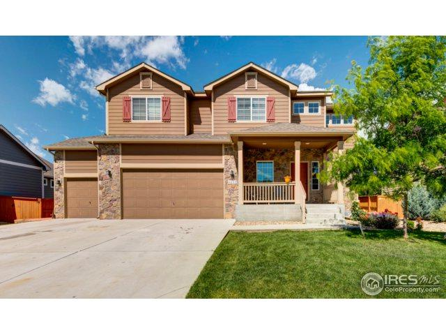 4695 Laporte Ave, Loveland, CO 80538 (MLS #825312) :: 8z Real Estate