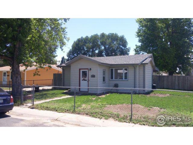 1324 Eaton St, Brush, CO 80723 (MLS #825315) :: 8z Real Estate
