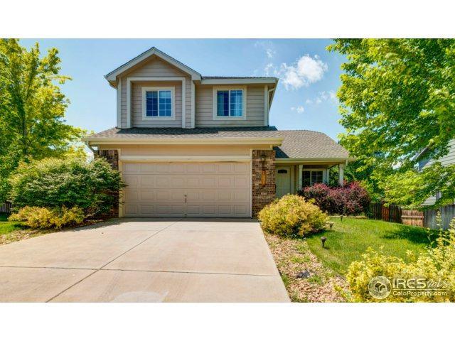 7039 Egyptian Dr, Fort Collins, CO 80525 (MLS #825326) :: 8z Real Estate