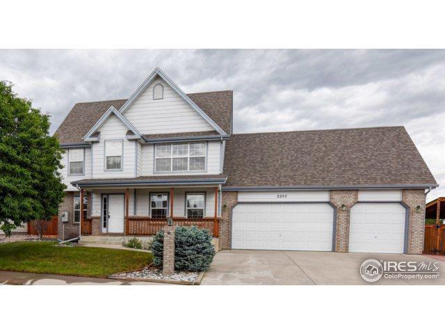 2257 W 46th St, Loveland, CO 80538 (MLS #825341) :: 8z Real Estate