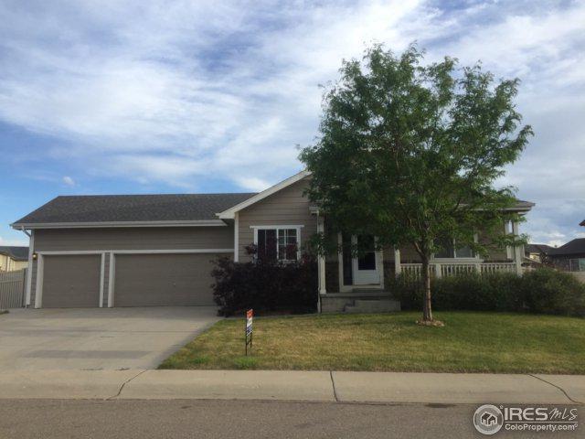 4780 Silverleaf Ave, Firestone, CO 80504 (MLS #825347) :: 8z Real Estate