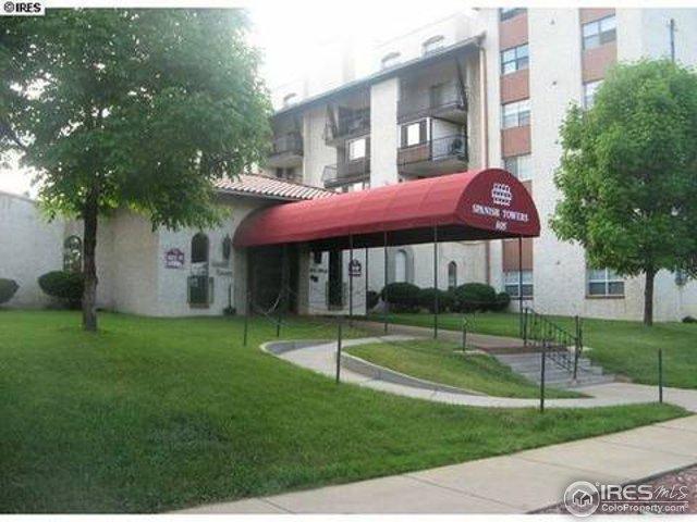 805 29th St #101, Boulder, CO 80303 (MLS #825350) :: 8z Real Estate