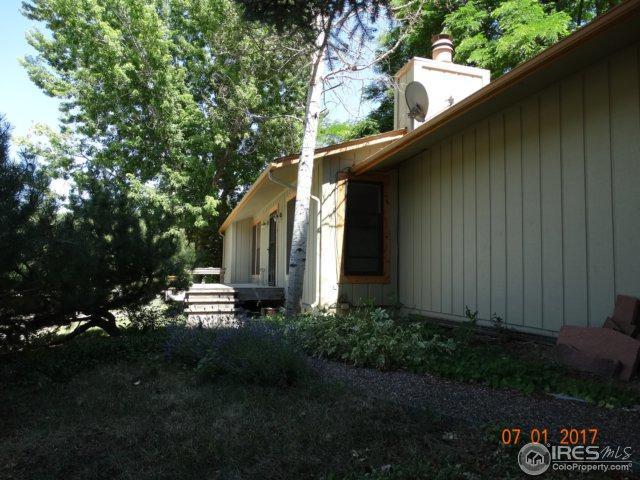 7522 Nikau Ct, Niwot, CO 80503 (MLS #825358) :: 8z Real Estate