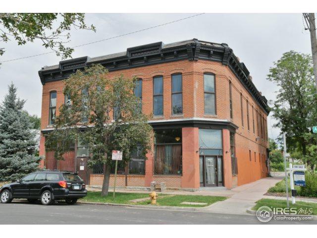 2700 Arapahoe St, Denver, CO 80205 (MLS #825366) :: 8z Real Estate