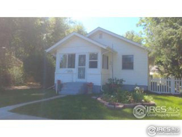 519 Maple St, Fort Collins, CO 80521 (MLS #825369) :: 8z Real Estate
