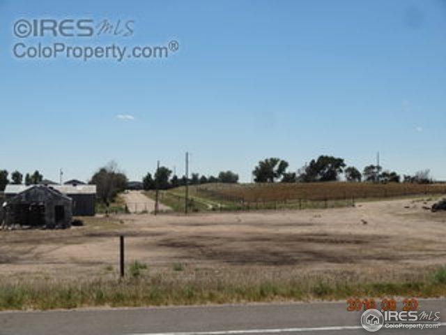 15650 Highway 14, Sterling, CO 80751 (MLS #825382) :: 8z Real Estate