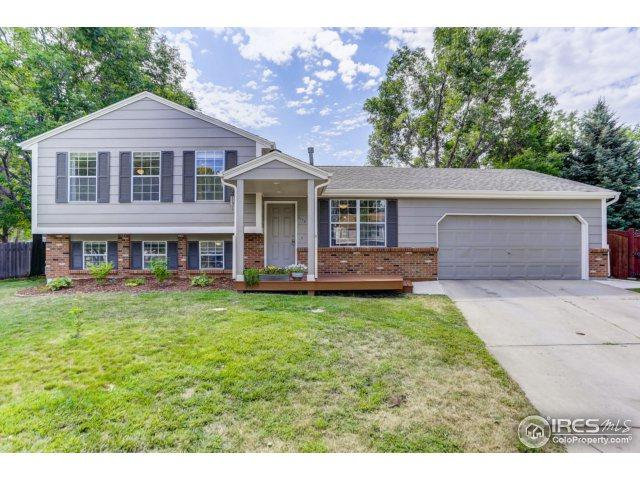 3118 Appaloosa Ct, Fort Collins, CO 80526 (MLS #825401) :: 8z Real Estate