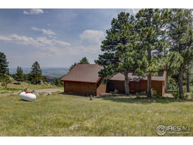 1040 Brook Rd, Boulder, CO 80302 (MLS #825409) :: 8z Real Estate