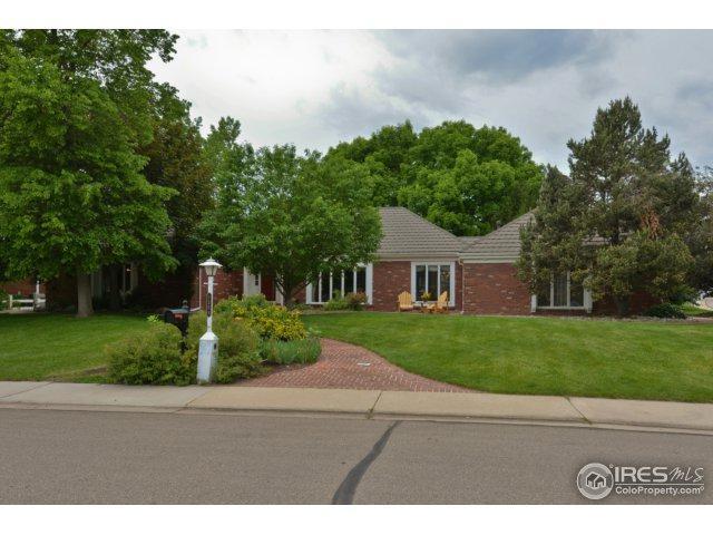 1289 Fox Hill Dr, Longmont, CO 80504 (MLS #825412) :: 8z Real Estate