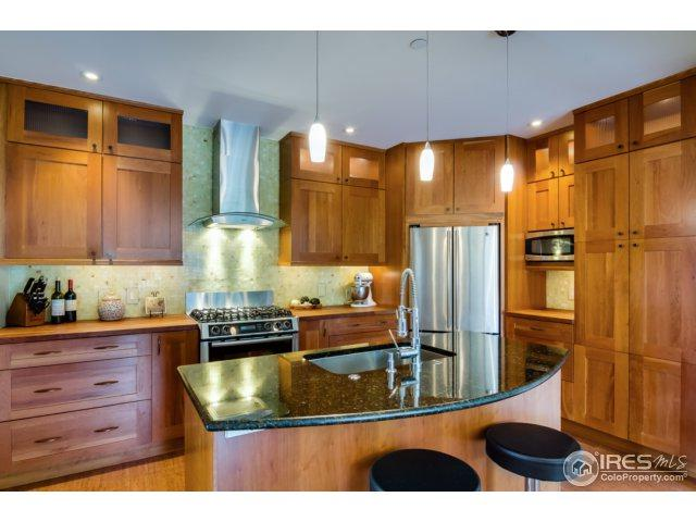 624 Pearl St #305, Boulder, CO 80302 (MLS #825413) :: 8z Real Estate