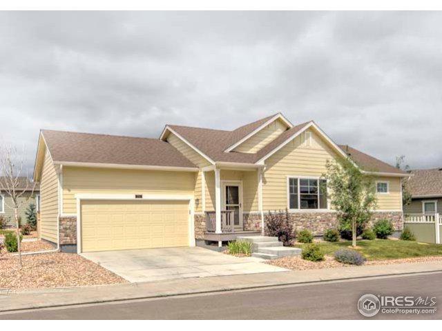 2788 Fairway Pointe Dr, Erie, CO 80516 (MLS #825416) :: 8z Real Estate