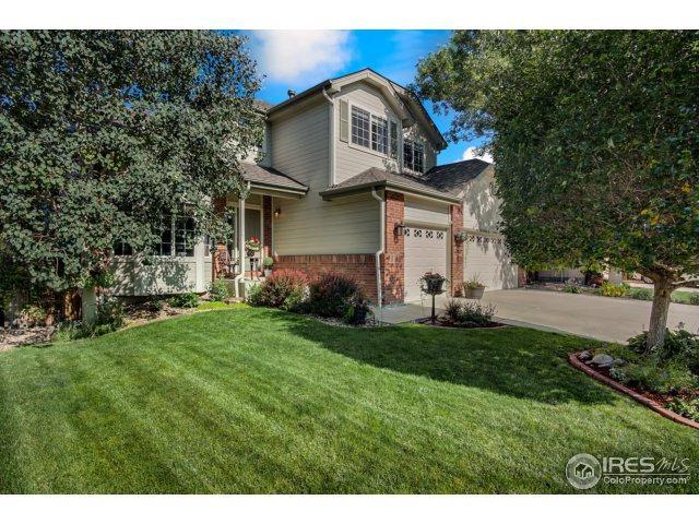 13477 Williams St, Thornton, CO 80241 (MLS #825424) :: 8z Real Estate