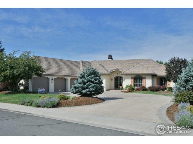 3411 Harbor Way, Fort Collins, CO 80524 (MLS #825426) :: 8z Real Estate