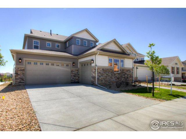 2728 Saltbrush Dr, Loveland, CO 80538 (MLS #825431) :: 8z Real Estate