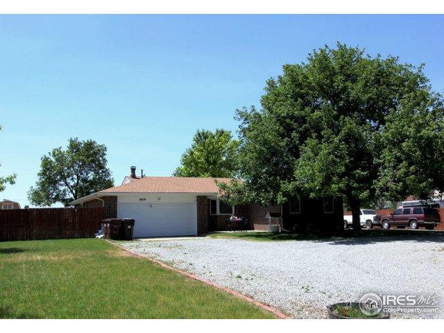 9416 Anhawa Ave, Longmont, CO 80503 (MLS #825436) :: 8z Real Estate