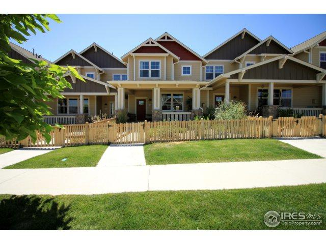 2111 Blackbird Dr, Fort Collins, CO 80525 (MLS #825467) :: 8z Real Estate