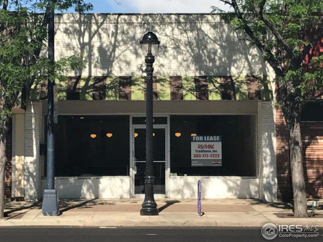 449 Main St, Longmont, CO 80501 (MLS #825478) :: 8z Real Estate