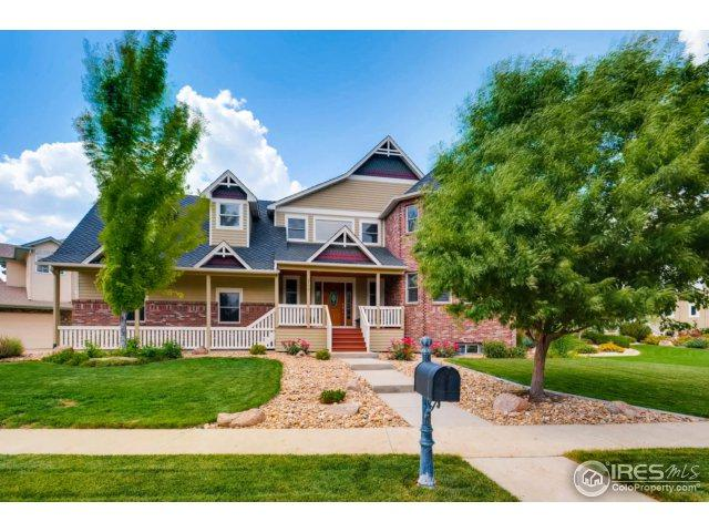 3732 Fowler Ln, Longmont, CO 80503 (MLS #825486) :: 8z Real Estate