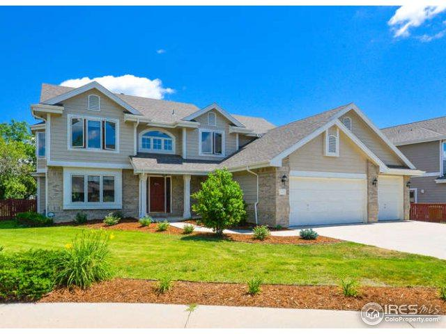 5106 Bulrush Ct, Fort Collins, CO 80525 (MLS #825490) :: 8z Real Estate