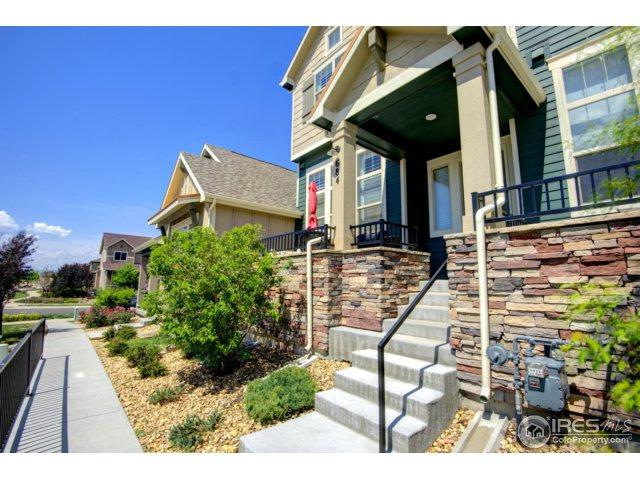 684 Mason St, Erie, CO 80516 (MLS #825495) :: 8z Real Estate