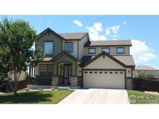 12669 Jersey Cir, Thornton, CO 80602 (MLS #825501) :: 8z Real Estate