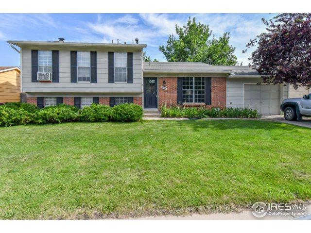 864 W Willow St, Louisville, CO 80027 (MLS #825502) :: 8z Real Estate